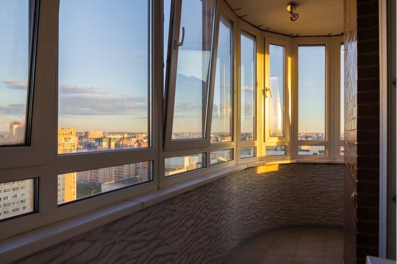 2-комн. квартира, 65 кв.м. на 4 человека, Ленинский проспект, 78к2, Санкт-Петербург - Фотография 14