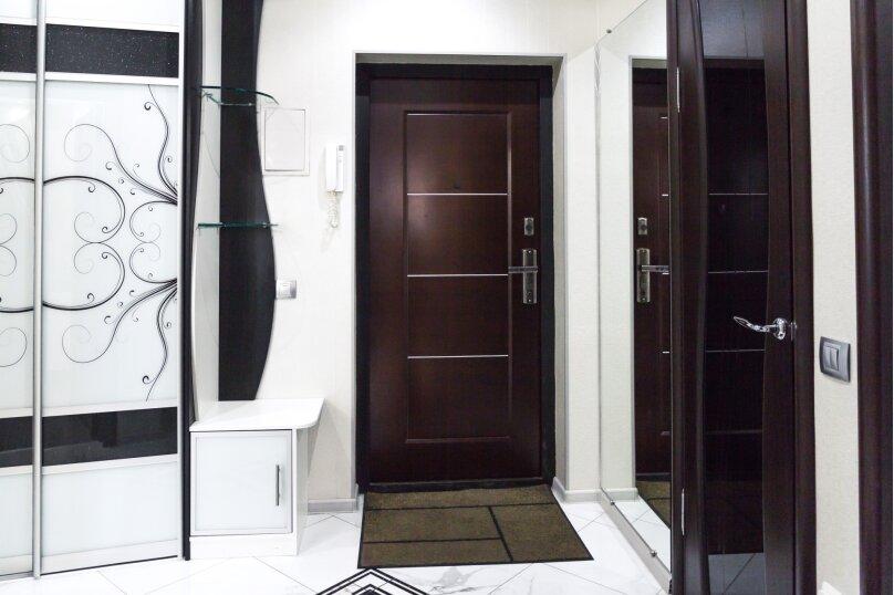 2-комн. квартира, 65 кв.м. на 4 человека, Ленинский проспект, 78к2, Санкт-Петербург - Фотография 17