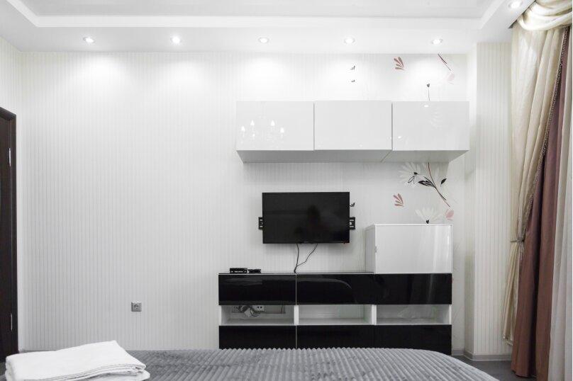2-комн. квартира, 65 кв.м. на 4 человека, Ленинский проспект, 78к2, Санкт-Петербург - Фотография 29