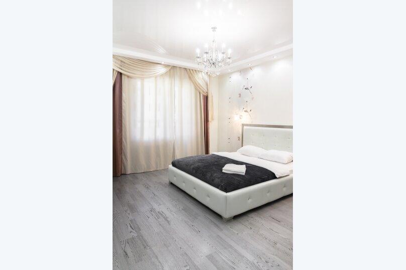 2-комн. квартира, 65 кв.м. на 4 человека, Ленинский проспект, 78к2, Санкт-Петербург - Фотография 30