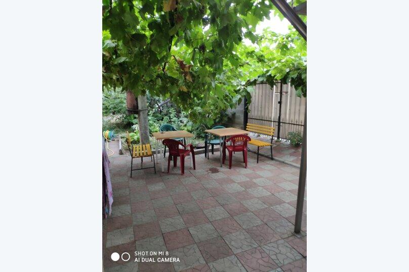 Дом, 120 кв.м. на 8 человек, 2 спальни, Зелёная улица, 3, Алушта - Фотография 19