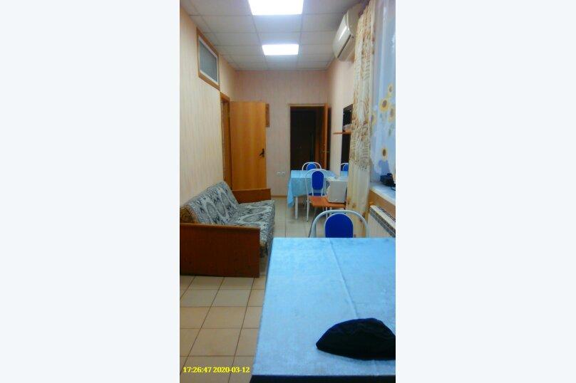 "Гостиница 651444, Казанская улица, 5 ""А"" на 2 комнаты - Фотография 11"