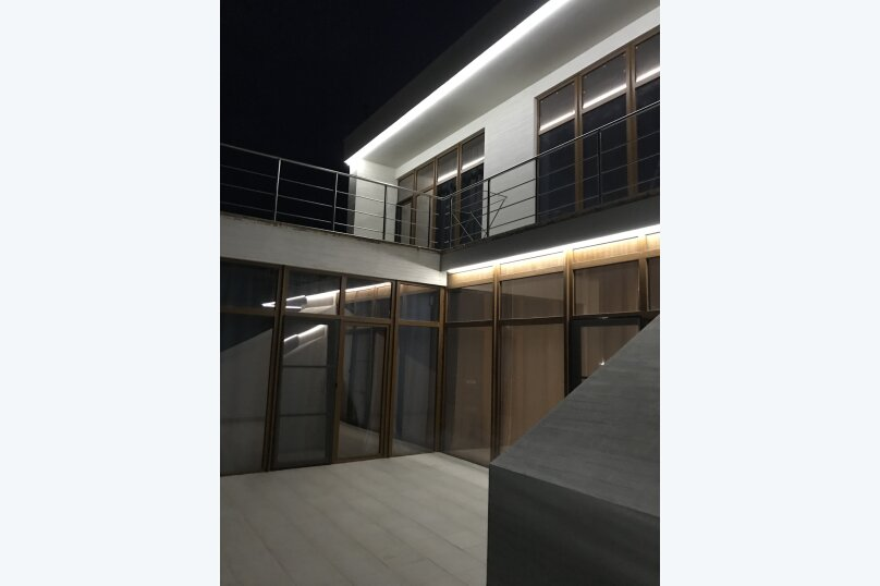 Дача на море «Крымские каникулы», Лесная, 1-Б на 1 комнату - Фотография 10