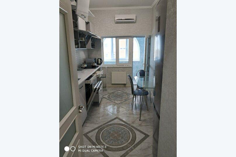 2-комн. квартира, 72 кв.м. на 6 человек, Античный проспект, 7В, Севастополь - Фотография 3