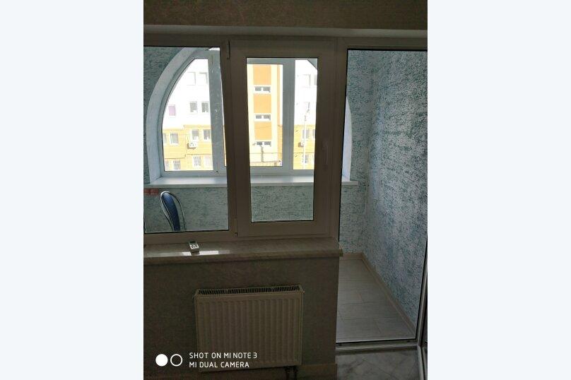 2-комн. квартира, 72 кв.м. на 6 человек, Античный проспект, 7В, Севастополь - Фотография 5