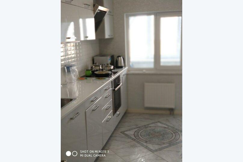 2-комн. квартира, 72 кв.м. на 6 человек, Античный проспект, 7В, Севастополь - Фотография 6