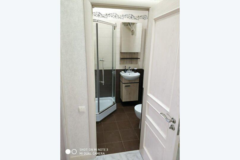 2-комн. квартира, 72 кв.м. на 6 человек, Античный проспект, 7В, Севастополь - Фотография 10