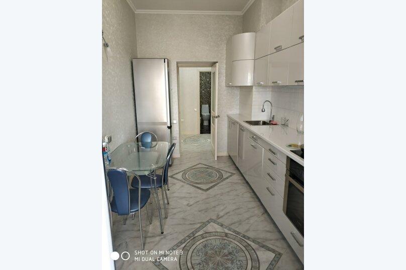 2-комн. квартира, 72 кв.м. на 6 человек, Античный проспект, 7В, Севастополь - Фотография 12