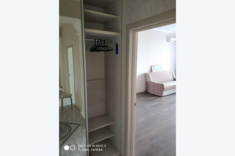 2-комн. квартира, 72 кв.м. на 6 человек, Античный проспект, 7В, Севастополь - Фотография 13