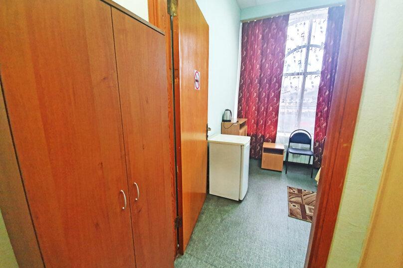 Эконом 1 местный (без удобств), Заневский проспект, 73, Санкт-Петербург - Фотография 2