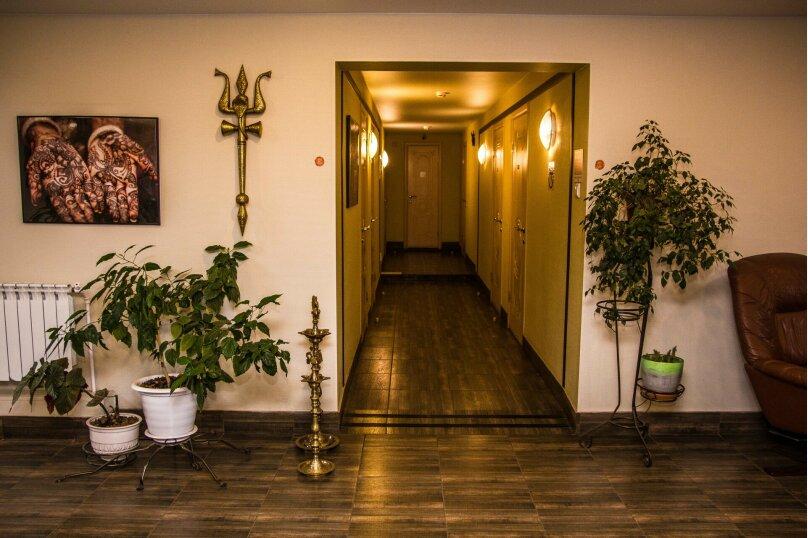 """Отель """"Ситара"""", 1-я улица Трусова, 33 на 52 номера - Фотография 36"""
