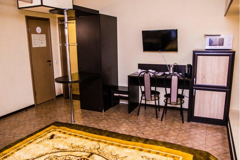 """Отель """"Ситара"""", 1-я улица Трусова, 33 на 52 номера - Фотография 55"""