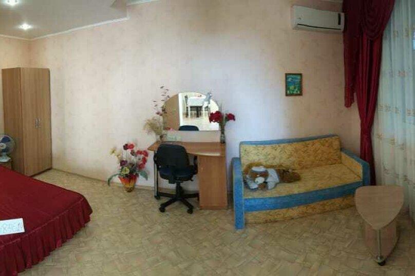 Частное домовладение на 8 человек, Октябрьская улица, 21, Алушта - Фотография 18