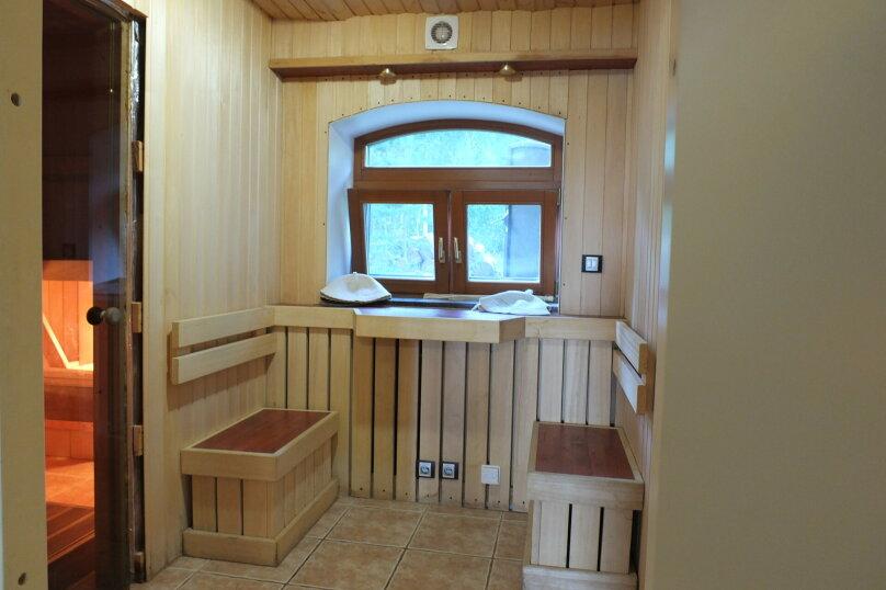 Дом, 230 кв.м. на 6 человек, 2 спальни, Пос. Терву Прибрежная, 1, Лахденпохья - Фотография 18