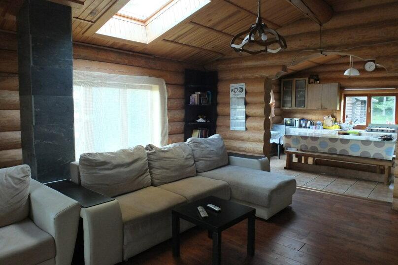 Дом, 230 кв.м. на 6 человек, 2 спальни, Пос. Терву Прибрежная, 1, Лахденпохья - Фотография 25