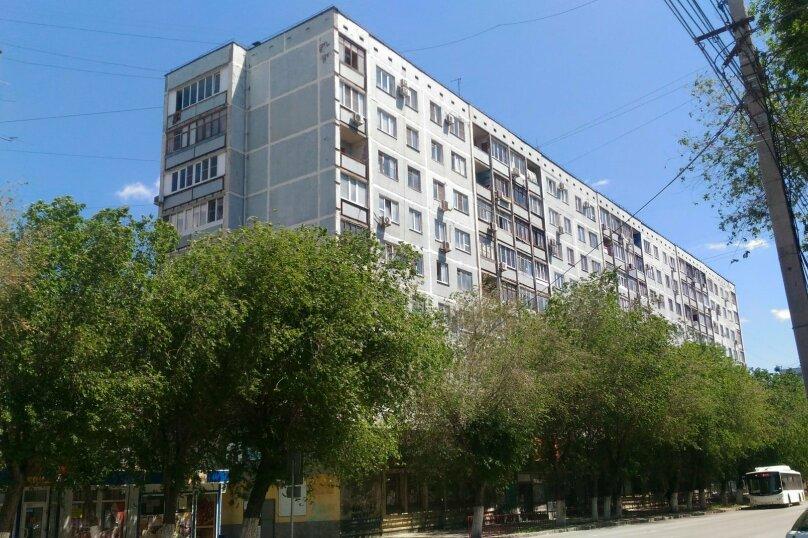 1-комн. квартира, 37 кв.м. на 2 человека, Елецкая улица, 3, Волгоград - Фотография 4