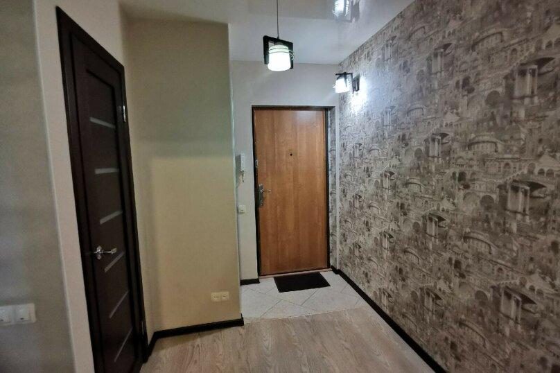 1-комн. квартира, 37 кв.м. на 2 человека, Елецкая улица, 3, Волгоград - Фотография 6