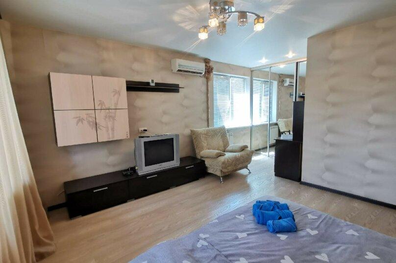 1-комн. квартира, 37 кв.м. на 2 человека, Елецкая улица, 3, Волгоград - Фотография 8