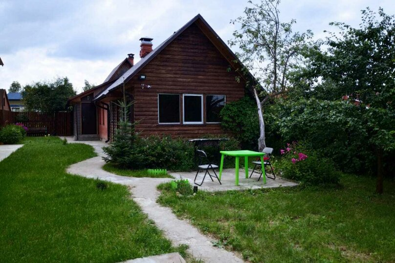 Дом и Баня, 74 кв.м. на 6 человек, 2 спальни, Светлый тупик, 8, Истра - Фотография 8