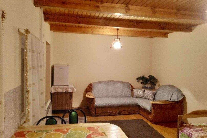 Дом и Баня, 74 кв.м. на 6 человек, 2 спальни, Светлый тупик, 8, Истра - Фотография 10