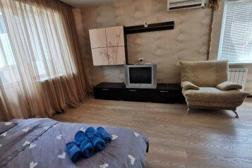 1-комн. квартира, 37 кв.м. на 2 человека, Елецкая улица, 3, Волгоград - Фотография 1