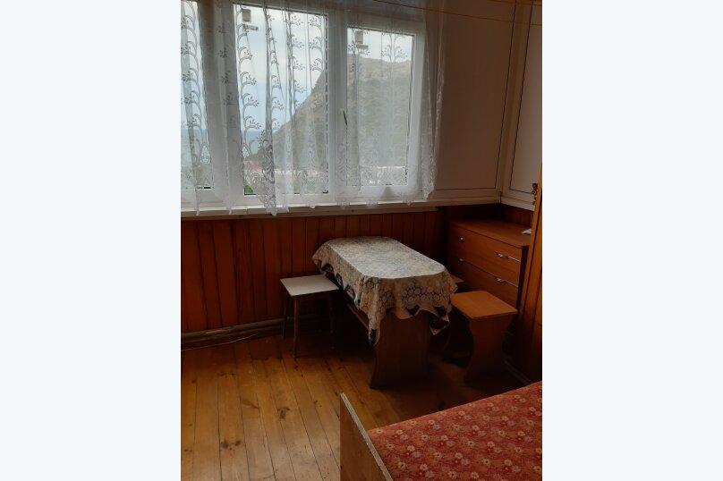 3-комн. квартира на 5 человек, улица Голицына, 30, Новый Свет, Судак - Фотография 10