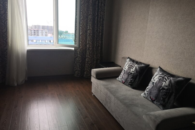 3-комн. квартира, 90 кв.м. на 8 человек, улица Просвещения, 84, Адлер - Фотография 24