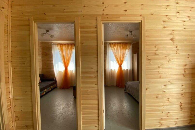 Дом, 54 кв.м. на 8 человек, 3 спальни, улица Антонова, 1Г, Коктебель - Фотография 4