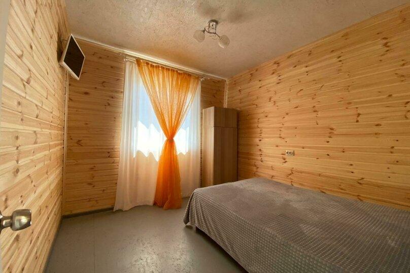 Дом, 54 кв.м. на 8 человек, 3 спальни, улица Антонова, 1Г, Коктебель - Фотография 5