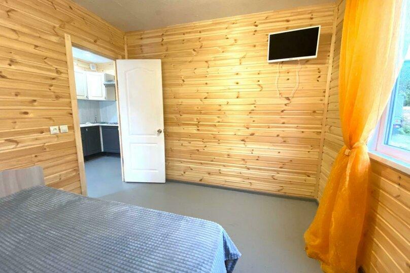 Дом, 54 кв.м. на 8 человек, 3 спальни, улица Антонова, 1Г, Коктебель - Фотография 6