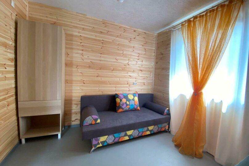 Дом, 54 кв.м. на 8 человек, 3 спальни, улица Антонова, 1Г, Коктебель - Фотография 7