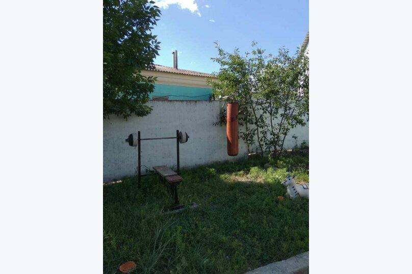 Дом, 54 кв.м. на 8 человек, 3 спальни, улица Антонова, 1Г, Коктебель - Фотография 11