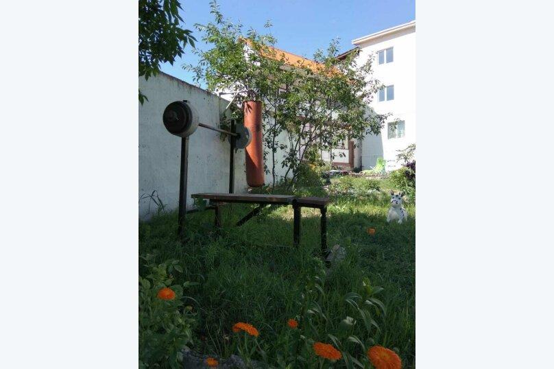 Дом, 54 кв.м. на 8 человек, 3 спальни, улица Антонова, 1Г, Коктебель - Фотография 12