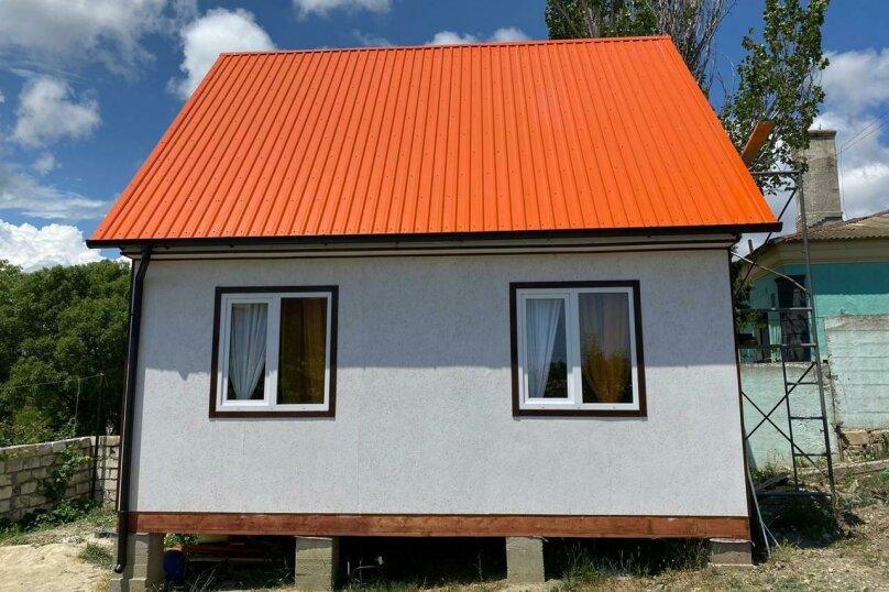 Дом, 54 кв.м. на 8 человек, 3 спальни, улица Антонова, 1Г, Коктебель - Фотография 14