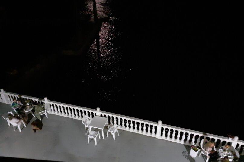 Таунхаус на берегу моря, 128 кв.м. на 6 человек, 3 спальни, Курортный проспект, 109/6, Сочи - Фотография 37