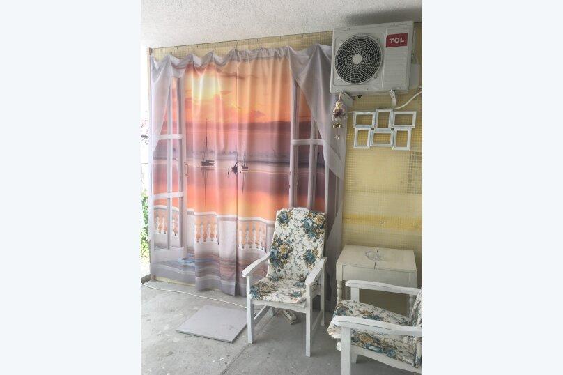 """дом """"Villa SeLena"""", Севастопольское шоссе, 54Е на 2 комнаты - Фотография 54"""