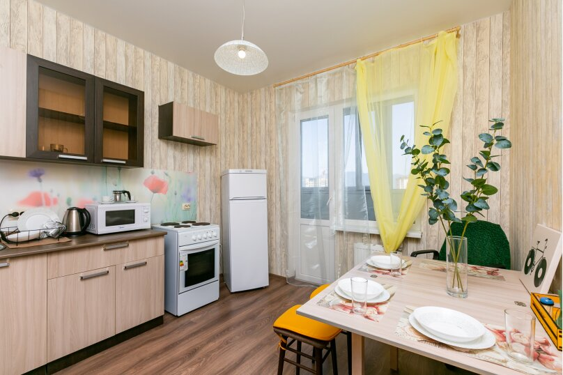 1-комн. квартира, 42 кв.м. на 4 человека, улица Куникова, 20А, Новороссийск - Фотография 8
