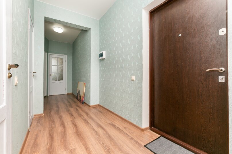 1-комн. квартира, 42 кв.м. на 4 человека, улица Куникова, 20А, Новороссийск - Фотография 14