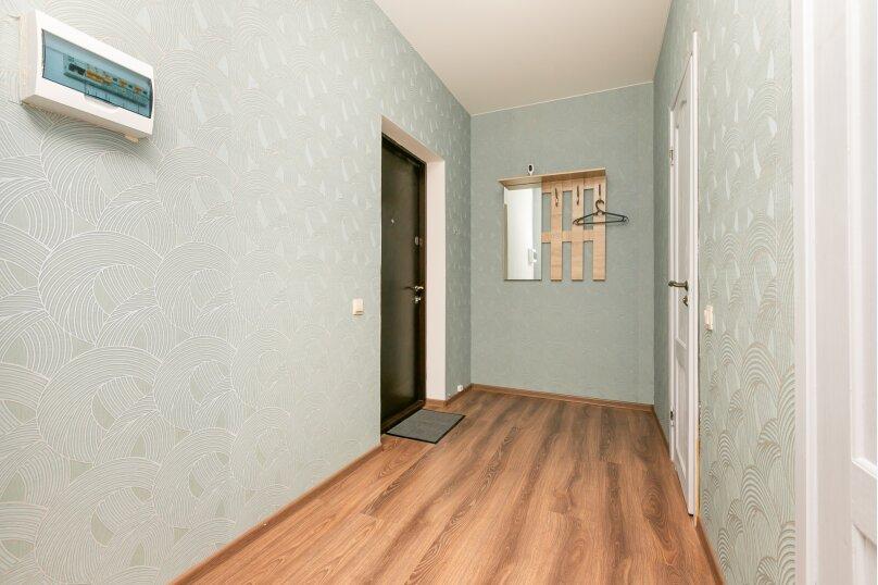 1-комн. квартира, 42 кв.м. на 4 человека, улица Куникова, 20А, Новороссийск - Фотография 15