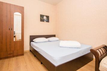 1-комн. квартира, 36 кв.м. на 4 человека, улица 1 Мая, 270к1, Краснодар - Фотография 1