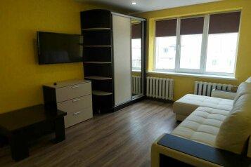 1-комн. квартира, 35 кв.м. на 4 человека, улица Сырникова, 26, Мирный, Крым - Фотография 1
