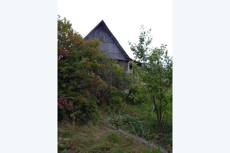 Дом с баней на острове озеро Сандал, 100 кв.м. на 8 человек, 3 спальни, Нигосторов, 10, Петрозаводск - Фотография 13