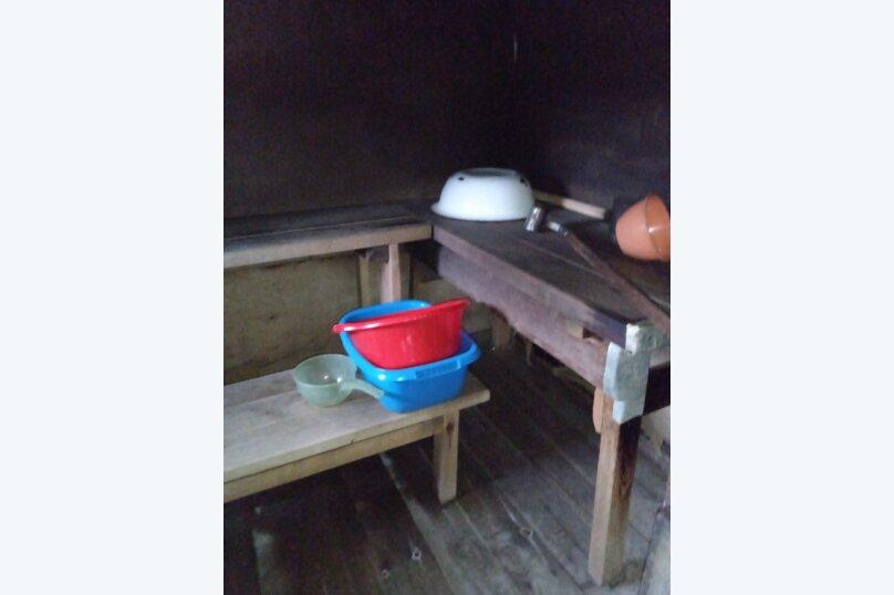 Дом с баней на острове озеро Сандал, 100 кв.м. на 8 человек, 3 спальни, Нигосторов, 10, Петрозаводск - Фотография 15