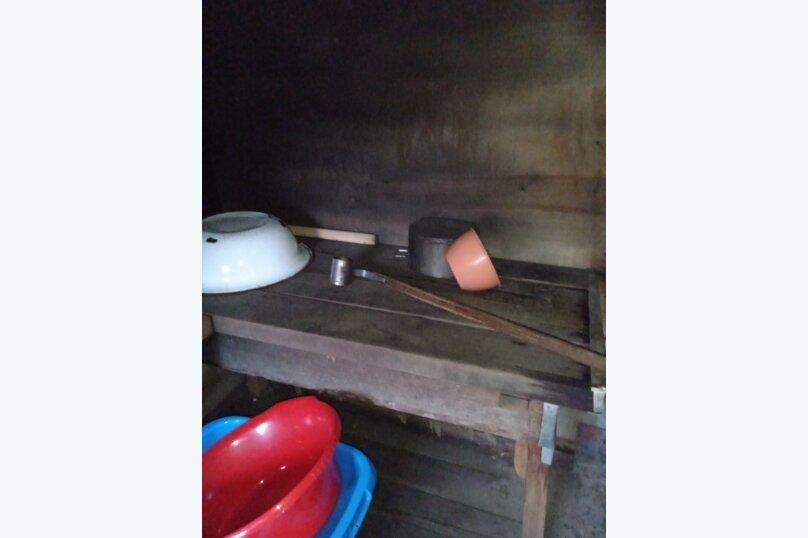 Дом с баней на острове озеро Сандал, 100 кв.м. на 8 человек, 3 спальни, Нигосторов, 10, Петрозаводск - Фотография 18
