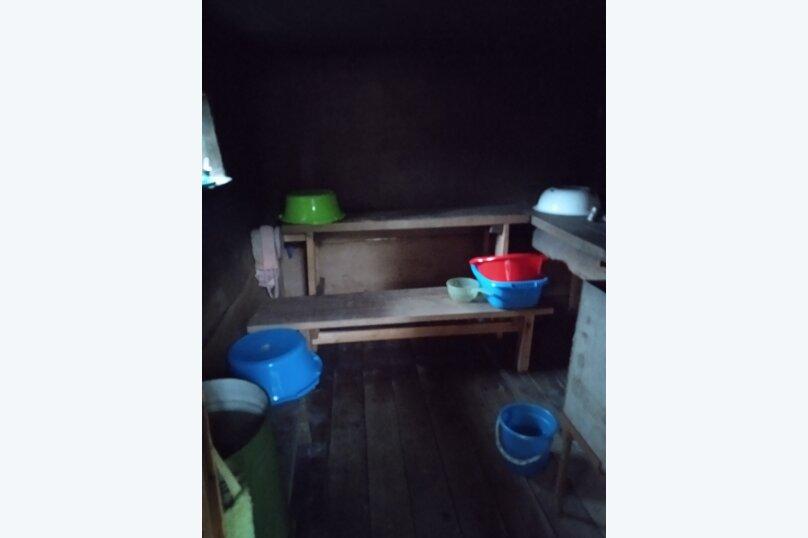 Дом с баней на острове озеро Сандал, 100 кв.м. на 8 человек, 3 спальни, Нигосторов, 10, Петрозаводск - Фотография 19