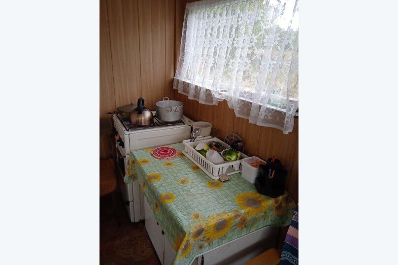 Дом с баней на острове озеро Сандал, 100 кв.м. на 8 человек, 3 спальни, Нигосторов, 10, Петрозаводск - Фотография 21