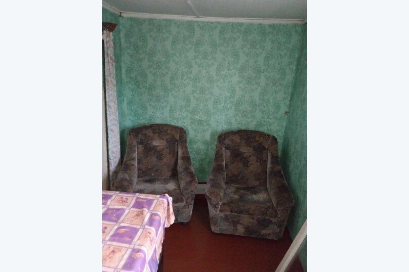 Дом с баней на острове озеро Сандал, 100 кв.м. на 8 человек, 3 спальни, Нигосторов, 10, Петрозаводск - Фотография 23
