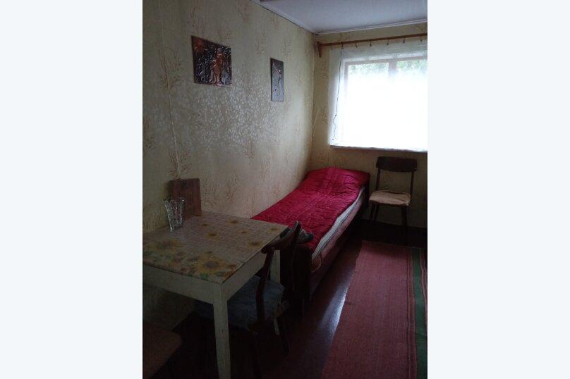 Дом с баней на острове озеро Сандал, 100 кв.м. на 8 человек, 3 спальни, Нигосторов, 10, Петрозаводск - Фотография 24