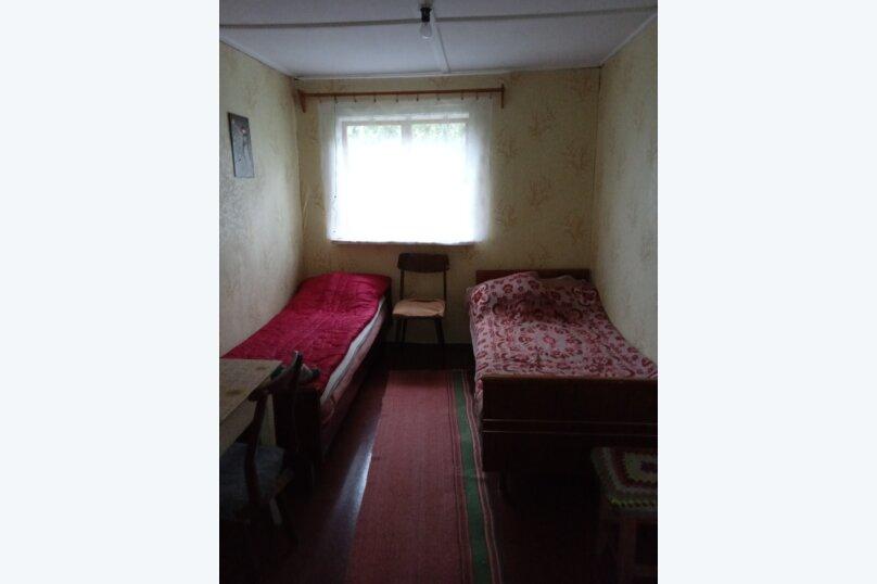 Дом с баней на острове озеро Сандал, 100 кв.м. на 8 человек, 3 спальни, Нигосторов, 10, Петрозаводск - Фотография 25