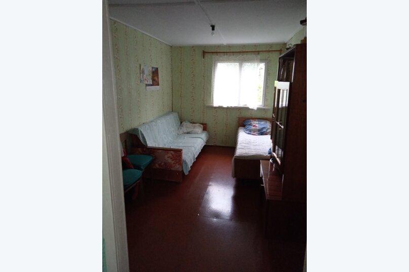 Дом с баней на острове озеро Сандал, 100 кв.м. на 8 человек, 3 спальни, Нигосторов, 10, Петрозаводск - Фотография 26